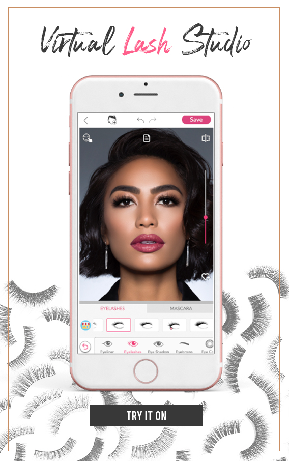 shop Virtual lash studio