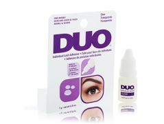 DUO INDIVIDUAL CLEAR .25oz