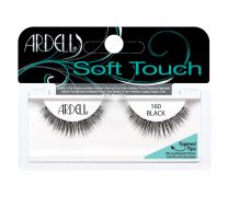 SOFT TOUCH NATURAL LASHES - 160