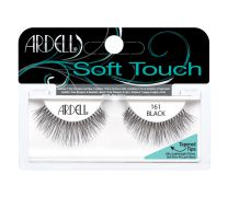 SOFT TOUCH NATURAL LASHES - 161