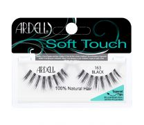 SOFT TOUCH NATURAL LASHES - 163