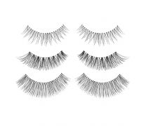 MINI FAVES 3-PAIR LASH LOOKBOOK + DUO ADHESIVE