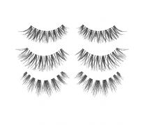MINI WISPIES 3-PAIR LASH LOOKBOOK + DUO ADHESIVE