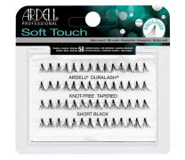 SOFT TOUCH KNOT-FREE TAPERED INDIVIDUALS - SHORT