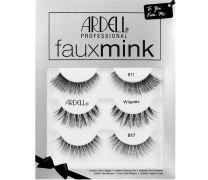 FAUX MINK VARIETY 3 PACK #1