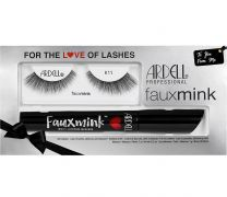 FAUX MINK MASCARA & LASH KIT