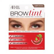 Ardell Brow Tint, Light Brown, 0.30 oz