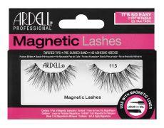 Ardell, Magnetic Lash Singles, Lash 113, 1 Pair
