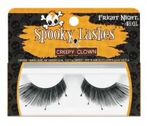 Fright Night - Spooky Lashes (Creepy Clown)
