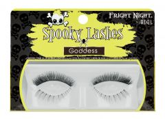 Fright Night - Spooky Lashes (Goddess)