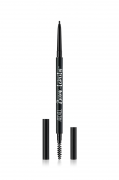 BROW-LEBRITY _ MICRO BROW PENCIL - SOFT BLACK