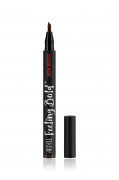 FEELING BOLD _  BROW MARKER - DARK BROWN