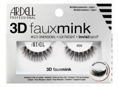 3D Faux Mink 858