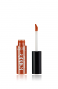 MATTELLIC LIQUID LIP CREME - HOT THING (ORANGE COPPER)
