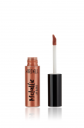 METALLIC LIP GLOSS - DRUNK DIAL (PINKISH BEIGE)