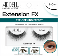 Extension FX Lash—B-Curl