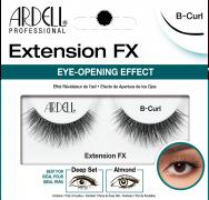Extension FX Lash—B-Curl