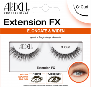 Extension FX Lash—C-Curl