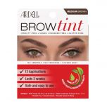 Ardell Brow Tint, Medium Brown, 0.30 oz