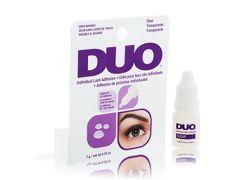 DUO Individual Lash Adhesive, Clear, 0.25 oz