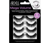 Mega Volume 252, 4-Pack