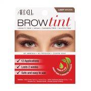 Ardell Brow Tint, Light Brown, 0.30 oz