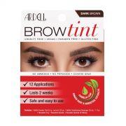 Ardell Brow Tint, Dark Brown, 0.30 oz