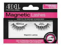 Ardell, Magnetic Lash Singles, Demi Wispies™, 1 Pair