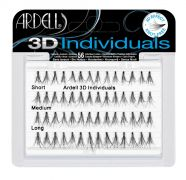 Ardell 3D Individuals, Combo Pack