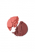 BLUSH ME HARDER_ ROUGE - SEX CONFESSIONS / BERRY VULGAR (PINK CORAL / SATIN BERRY)