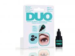 DUO Individual Lash Adhesive, Dark, 7g