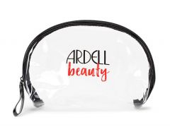 Ardell Transparent Cosmetic Bag