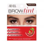 Ardell Brow Tint, Dark Brown, 0.30 oz