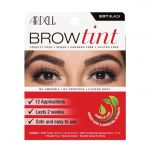 Ardell Brow Tint, Soft Black, 0.30 oz