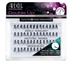 SOFT TOUCH DOUBLE-UP KNOT-FREE TAPERED INDIVIDUALS - MEDIUM