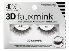 3D Faux Mink 859
