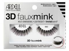 3D Faux Mink 860