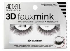 3D Faux Mink 861