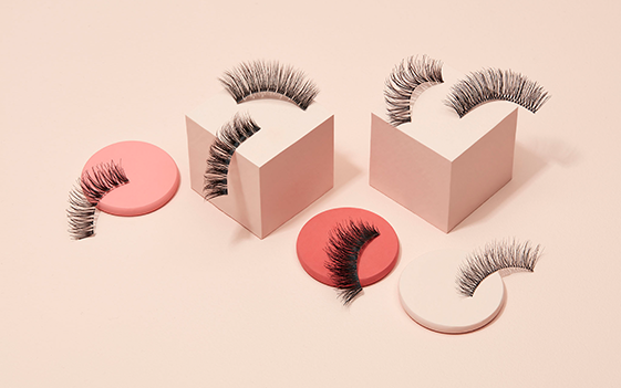 NEW LASH STEALS