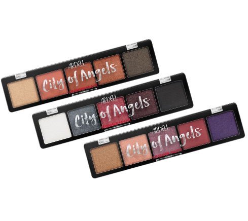 Ardell Beauty Eyeshadow Palettes