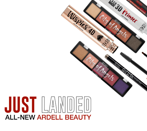 New Ardell Beauty