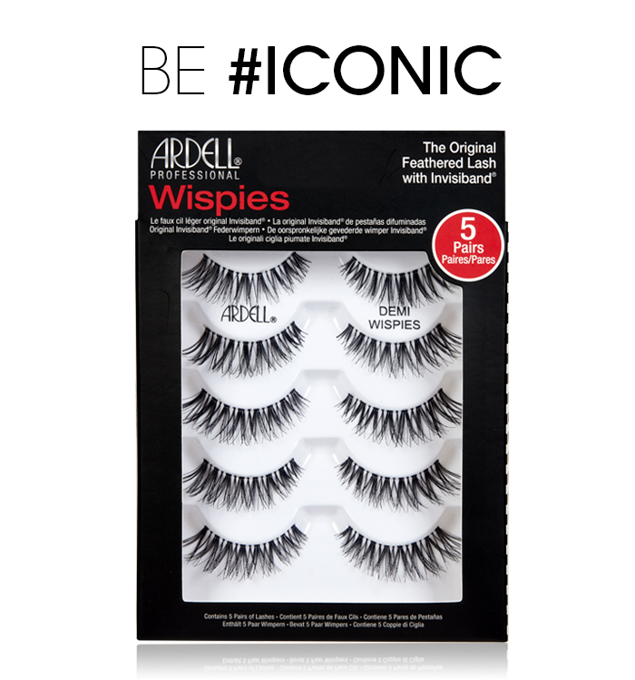 Shop Ardell Demi Wispies Multipack Now!